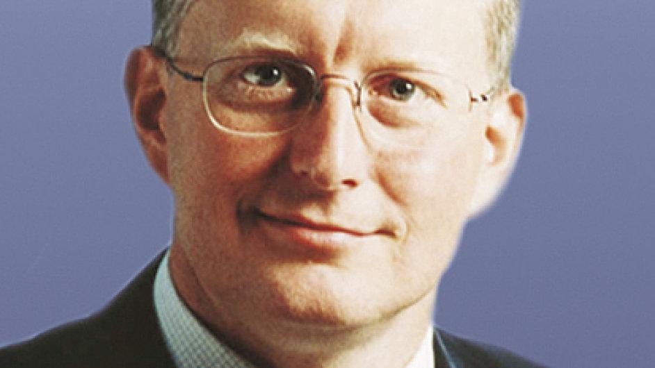 Tomáš Rutrle, generální ředitel společnosti KOMIX.