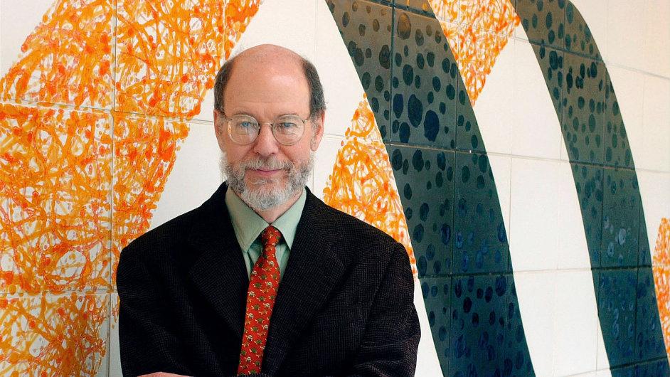 Robert Horvitz