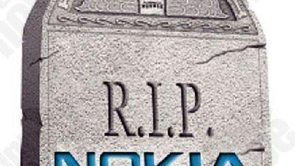 Nokia R.I.P.