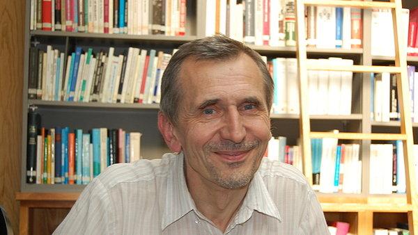 Mykola Rjabčuk