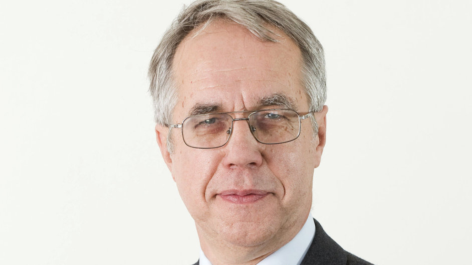 prof. Ing. Stanislav Labík, CSc.