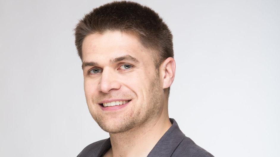 Michal Berg vede kandidátku Zelených ve Zlínském kraji