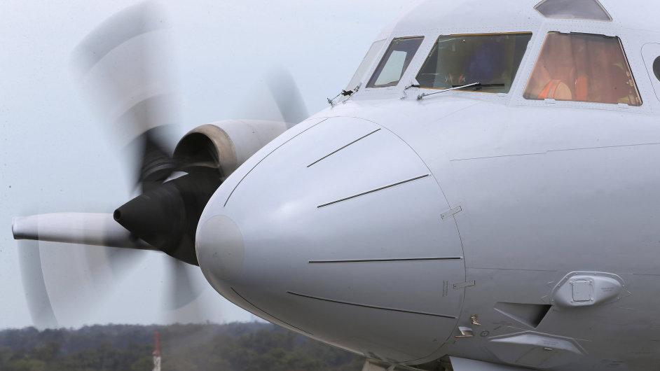 Pátrání po zmizelém letu MH370