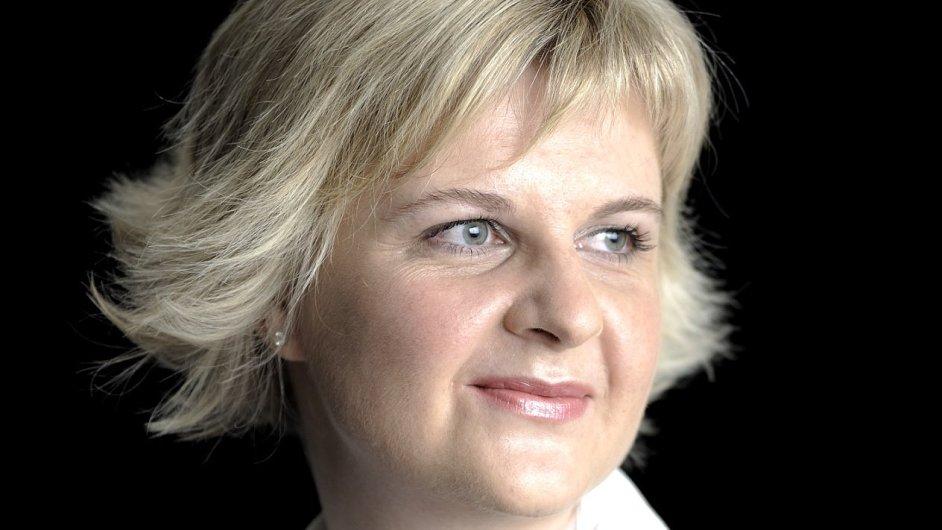 Kateřina Benešová, ředitelka ACCA pro Česko, Slovensko a Maďarsko