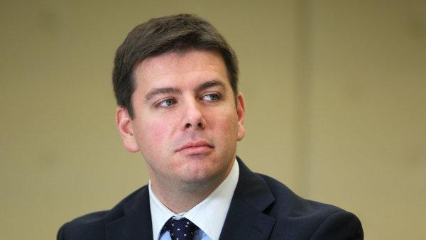 Jan Skopeček, ekonomický expert ODS