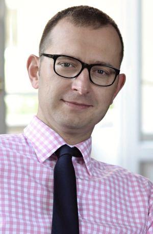 Ladislav Smejkal, partner právní kanceláře Dentons