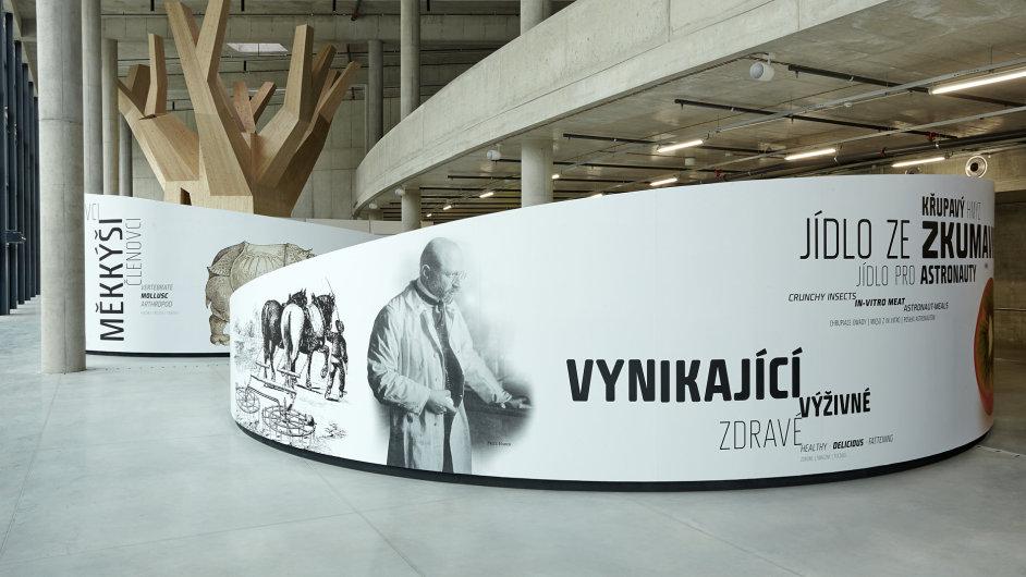 Svět techniky v Ostravě.