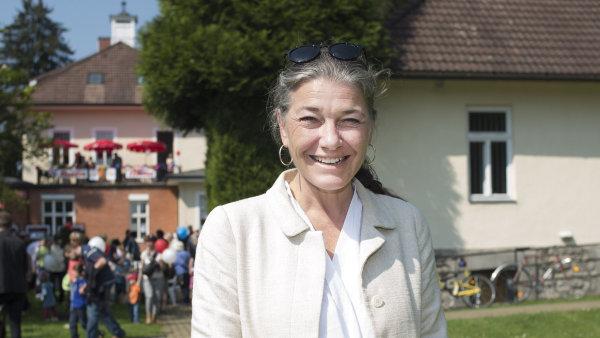 Rosemarie Blyth Baťa