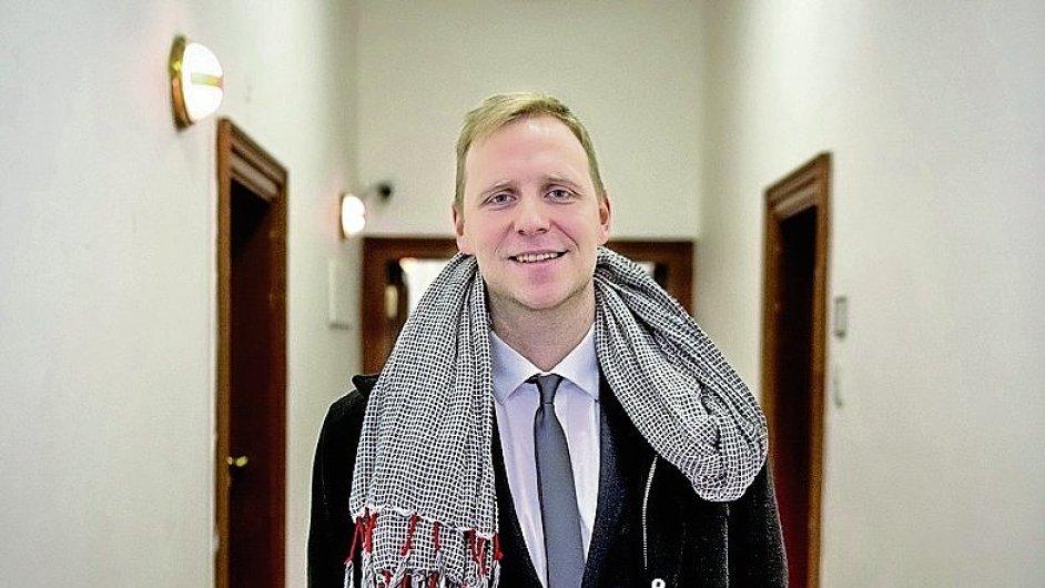 Činohru pražského Národního divadla povede režisér Daniel Špinar.