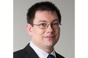 Boris Gnoth, vedoucí transakčního oddělení společnosti Mazars