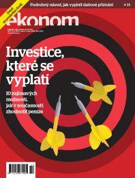 obalka Ekonom 2015 13