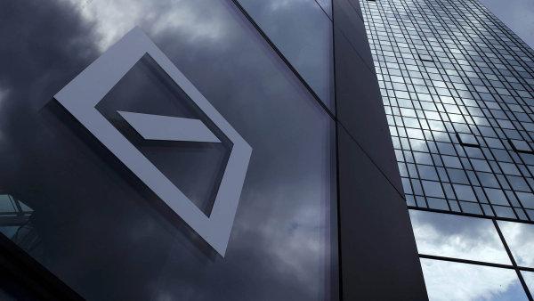 Deutsche Bank poslala klientovi omylem 6 miliard dolar� - Ilustra�n� foto.