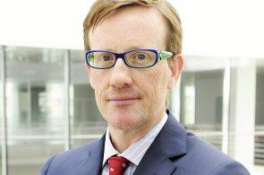 Michael Mullen, řídící partner PwC Legal a člen představenstva Americké obchodní komory