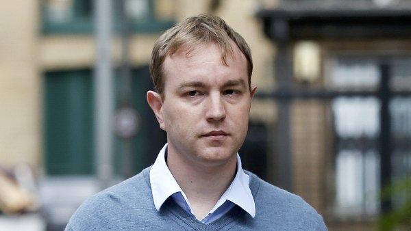 Makléři byli obvinění ze spolčení s Tomem Hayesem.