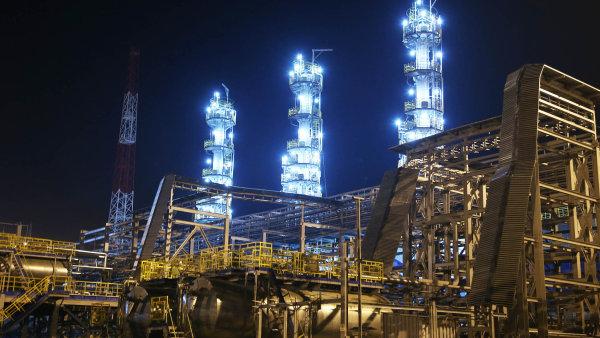 Gazprom čeká letos výrazné zvýšení vývozu plynu.