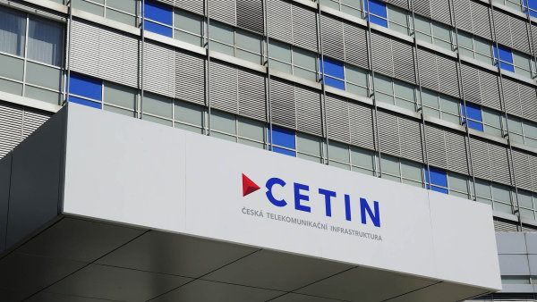 Vodafone pod�v� na Cetin podn�t k antimonopoln�mu ��adu - Ilustra�n� foto.