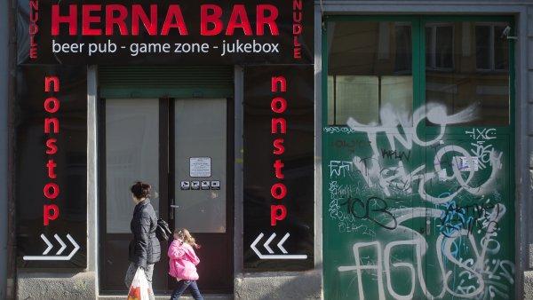 Pražští zastupitelé schválili novelu vyhlášky o hazardu, která zakazuje všechny herny v hlavním městě - Ilustrační foto.