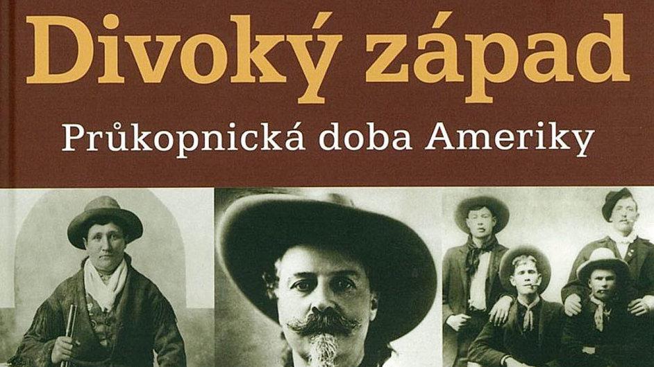 Thomas Jeier: Divoký západ – Průkopnická doba Ameriky