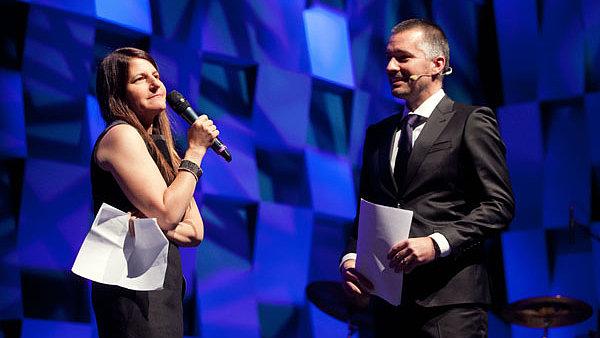 Anketa TOP ženy Česka zná své vítězky