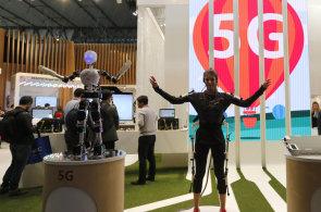 Oficiální spuštění 5G sítí se očekává v roce 2020. Česko si ale ještě pár let počká