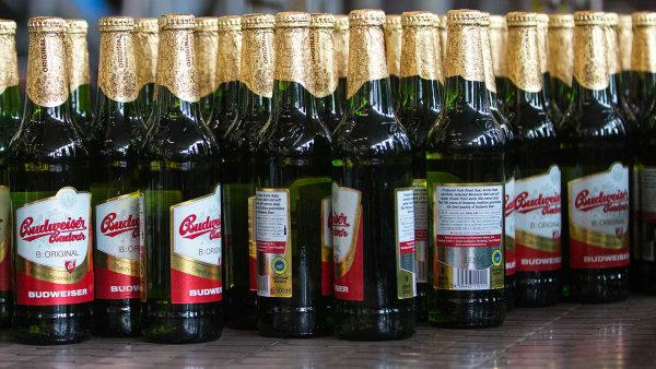 Pivovar Budvar má šanci na vyškrtnutí z registru smluv.