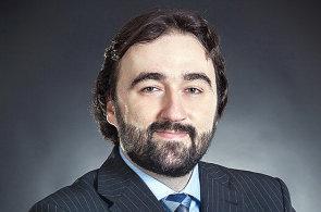 Jiří Kmec, counsel v advokátní kanceláři Havel, Holásek & Partners