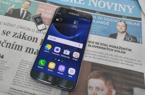 První pohled na Galaxy S7: Fotoaparát je bez konkurence, umí toho možná až příliš