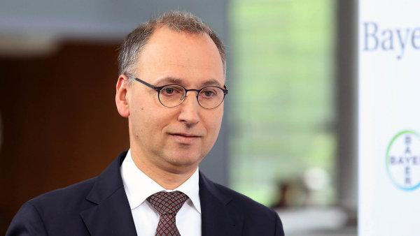 Werner Baumann.