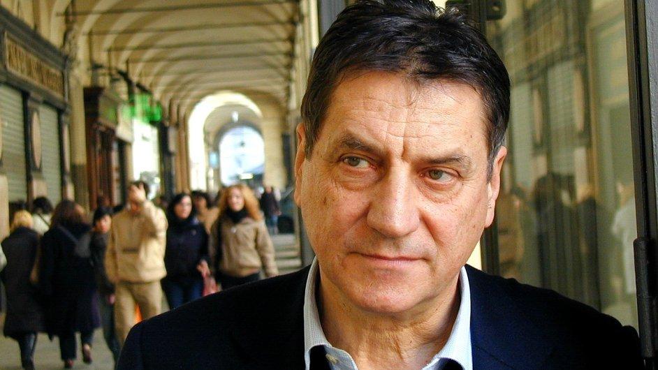 Claudio Magris v letech 1978 až 2006 vyučoval moderní německou literaturu v Terstu.
