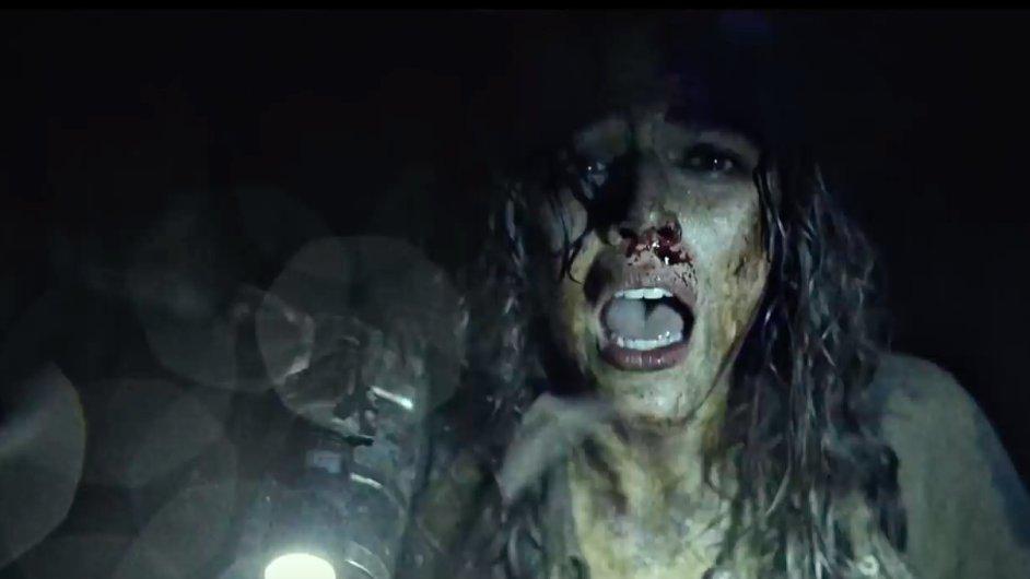 Film Záhada Blair Witch bude mít světovou premiéru 16. září, českého distributora zatím nemá.