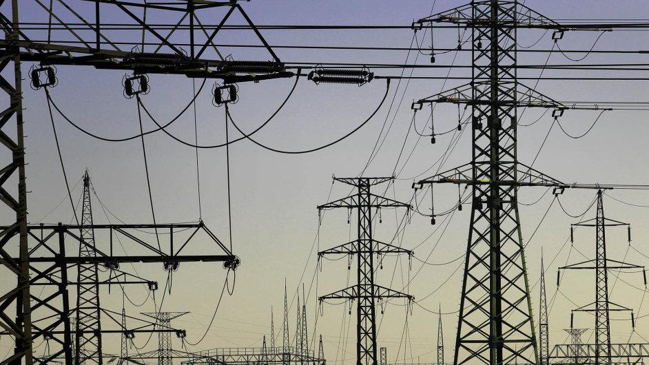 Pokud vypadnou hlavní rozvodny vŘeporyjích, Chodově aMalešicích, zůstane Praha bez proudu.