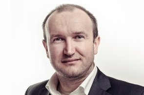 Tomáš Trejbal, Sales & Marketing Director DPD CZ