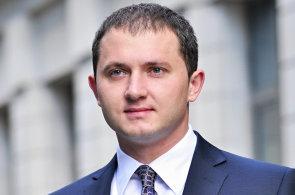 Timur Zaslavský, partner poradenské společnosti KOPF Advisory
