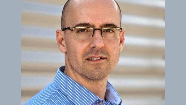 Jan Ambrož, ředitel pro lidské zdroje, právní a komunikační záležitosti společnosti CEMEX Czech Republic