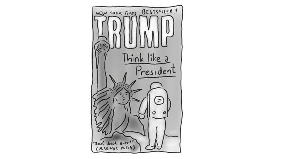 Trump prezidentem