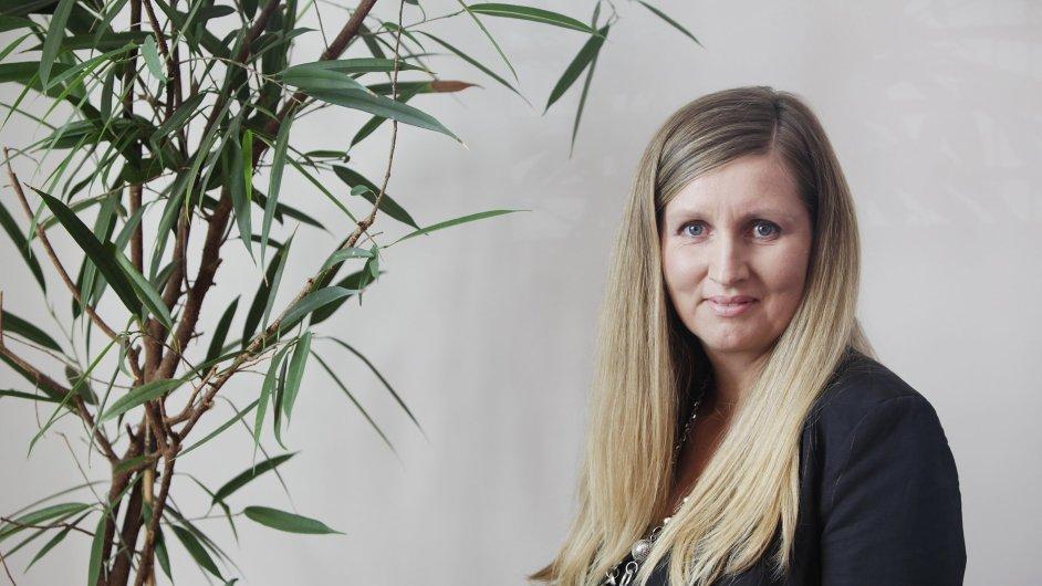 Jaroslava Haid Járková,25 žen českého byznysu