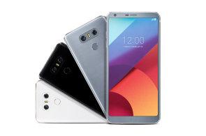 LG G6 vypadá jako skvělý moderní telefon, dobrý dojem v Evropě kazí nesmyslná rozhodnutí
