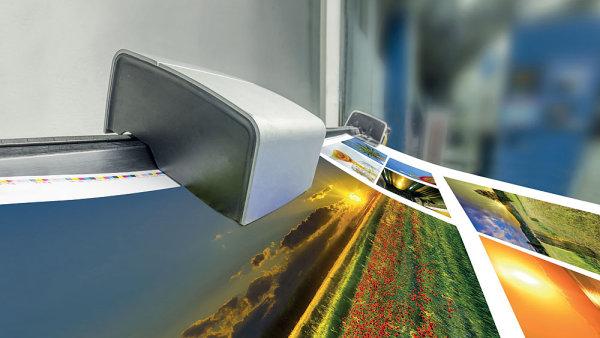 Laser, nanotechnologie i vápenec