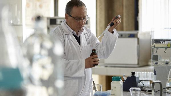 Vědci z University of California San Diego zatím zkoušeli metodu aplikovat pouze na laboratorních myších - Ilustrační foto.