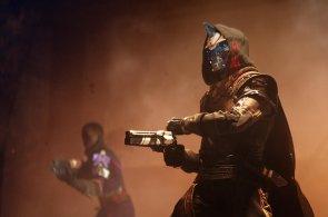 Destiny 2 je báseň o střelbě a pohybu