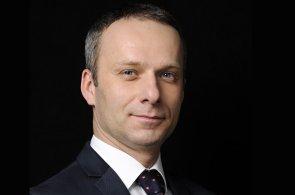 Jaroslav Kaizr, ředitel oddělení pronajmu Savills pro Českou a Slovenskou republiku