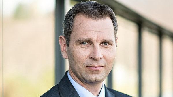 Pavel Prokop, předseda představenstva a generální ředitel ČSOB Leasing