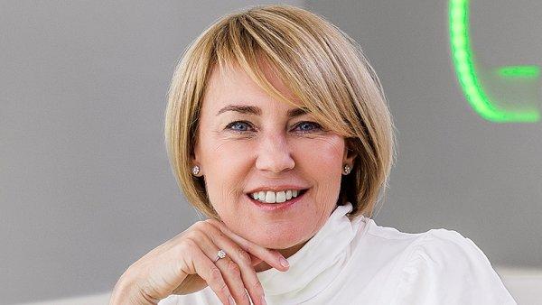 Miroslava Misíková, Head of Marketing společnosti CBRE