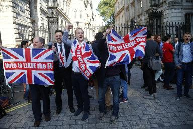 Velká Británie patří mezi klíčové obchodní partnery Česka - Ilustrační foto.