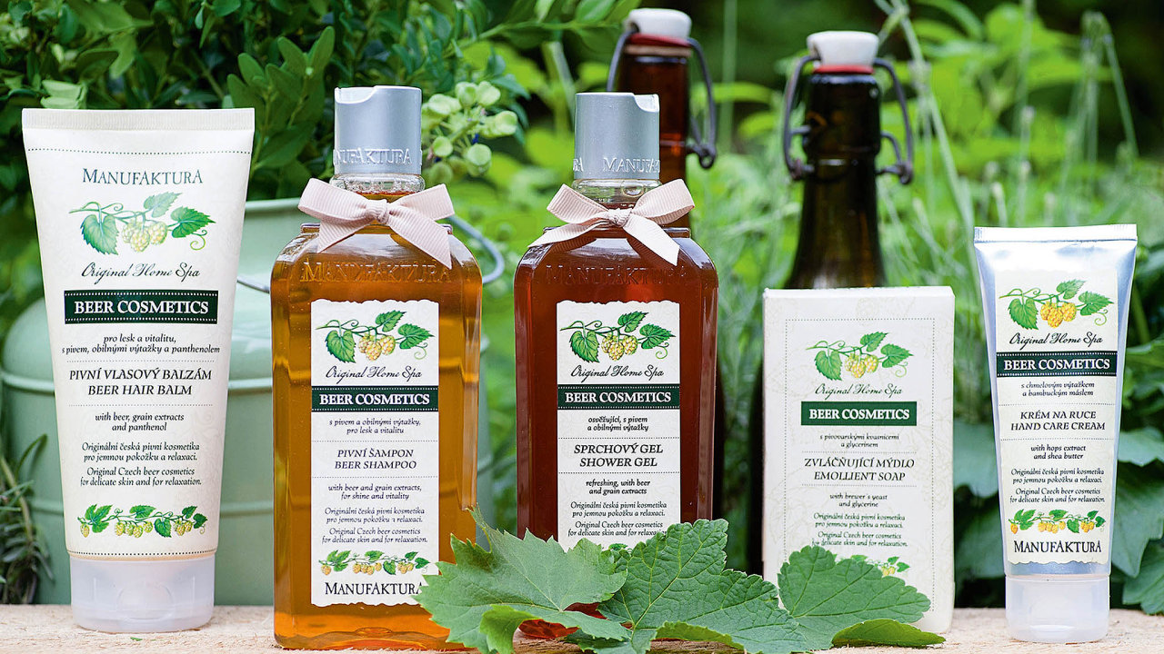 Historie tuzemské kosmetické značky Manufaktura se začala psát v roce 1991 a její zakladatelé začali vytvářet první originální receptury již v 90. letech.