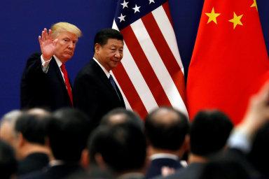 """Zpomalení americké ekonomiky, předlužení Číny nebo finanční """"kolaps"""" Hongkongu představují jen některé hrozby, kterým křehká globální ekonomika v současnosti čelí. - Ilustrační foto"""
