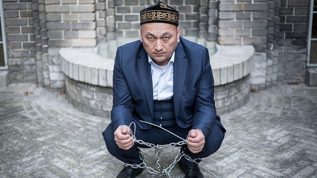 Klimeš: Čína v internačních táborech vymývá Ujgurům mozky, je to kulturní genocida.