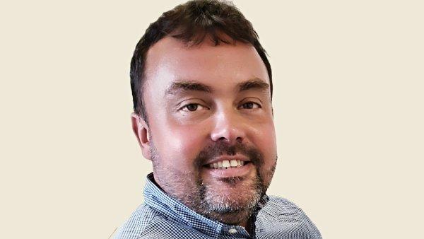 Libor Hynek, obchodní ředitel IRMS Promotions