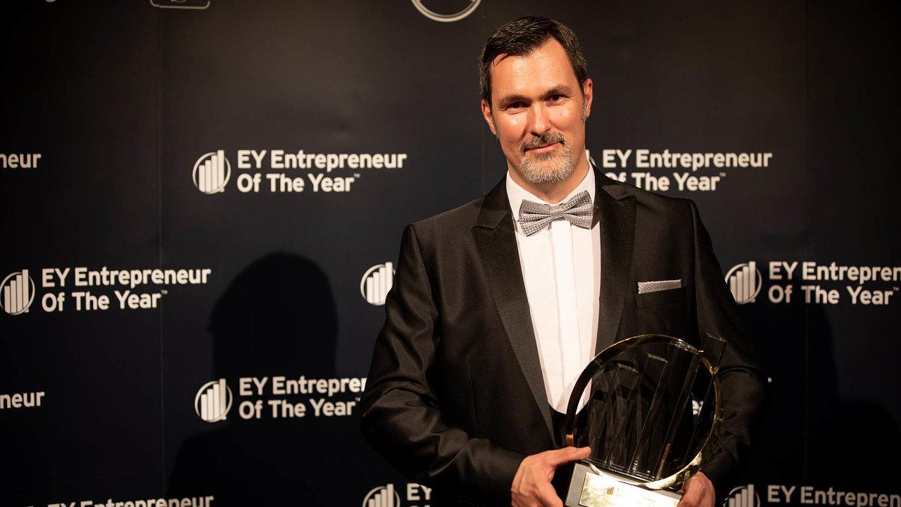 Gyula Horváth je tvůrcem prvního maďarského satelitu a také jedním z pionýrů v oblasti takzvaných nanosatelitů.