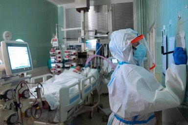 Odměny všem. Peníze navíc dostanou také nemocniční zdravotníci, kteří během pandemie chodili dopráce. Tedy nejen ti, kteří se během pandemie starali opacienty scovidem-19.